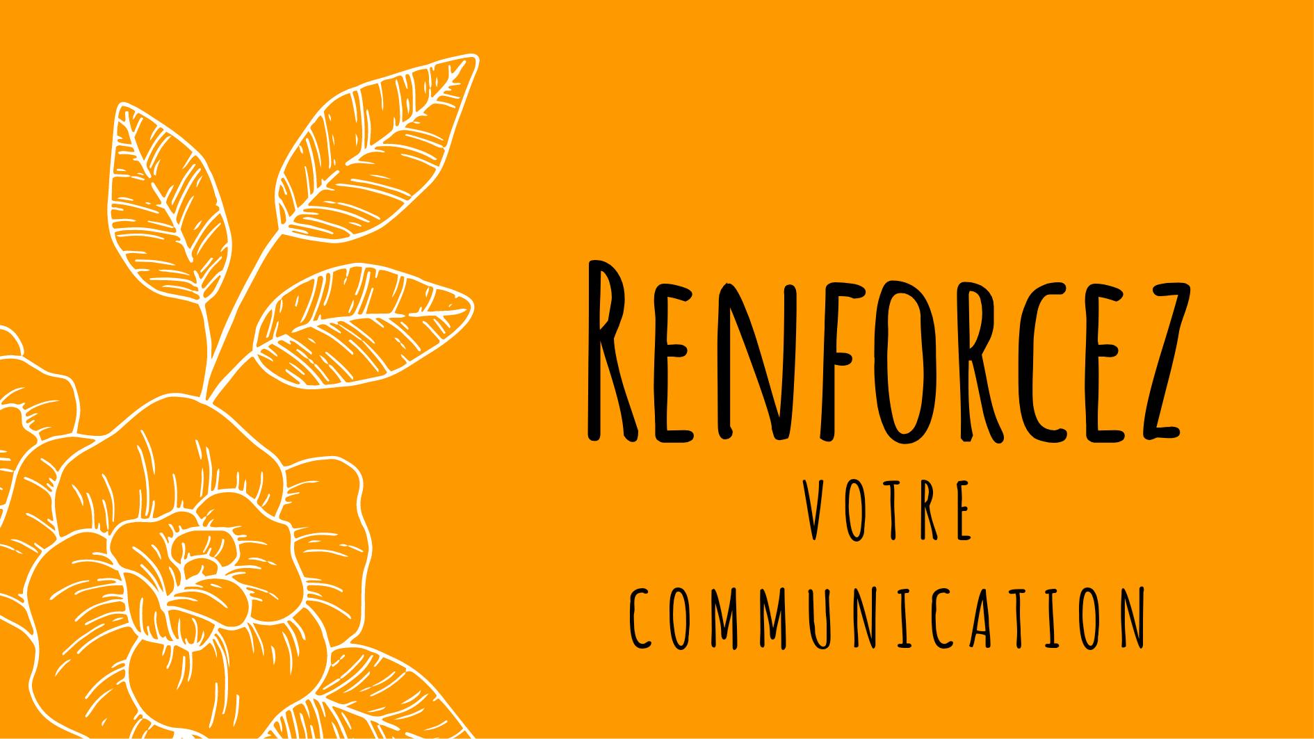Partenariat Fiertile - Renforcez