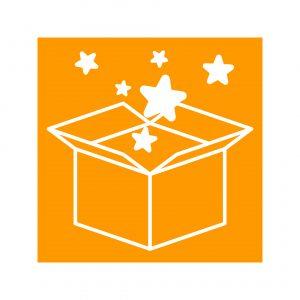 Box de 6 produits mystères - Fiertile